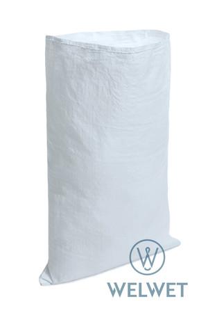 Worek 50x80 biały UV