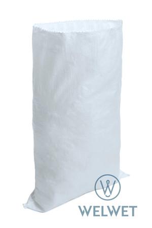 Worek PP 55x85 biały
