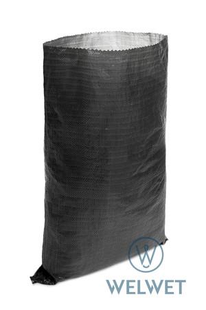 Worek 50x75 czarny