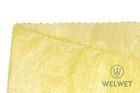 Worek PP 50x80 żółty