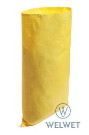 Worek PP 60x105 żółty