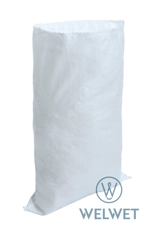 Worek PP 70x113 biały